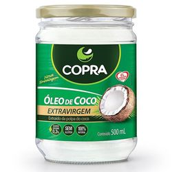 Oleo-de-Coco---500ml---Copra-Oleo-de-coco-natured-500ml