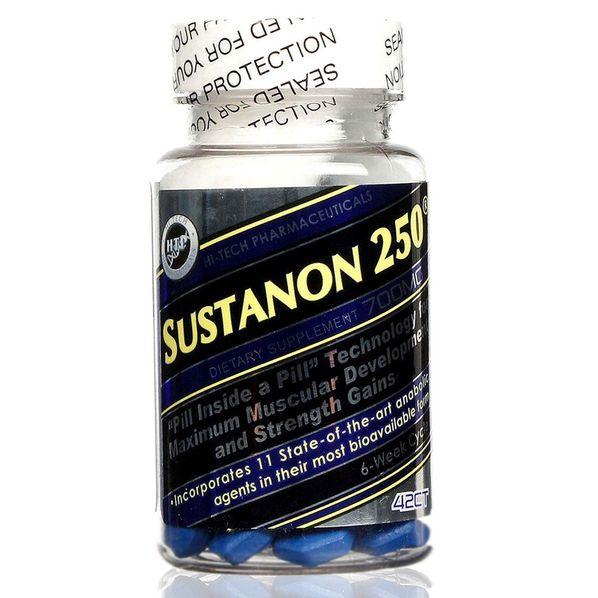 Sustanon-250---42-capsulas---Hitech-Sustanon-250