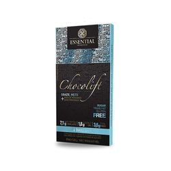 Chocolift---40g---Chocolate-com-Whey-Protein-Isolado---Essential-Be-Brillant