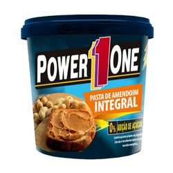 Pasta-de-Amendoim-Integral---Power-One---1Kg-Integral