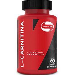 L-Carnitina---Vitafor-Carnitina-60