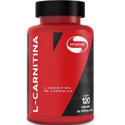 L-Carnitina---Vitafor-Carnitina-120