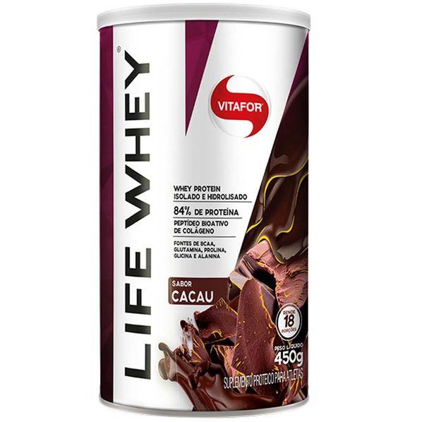 Life-Whey---450g---Vitafor-Life-Whey-Tabela-Chocolate