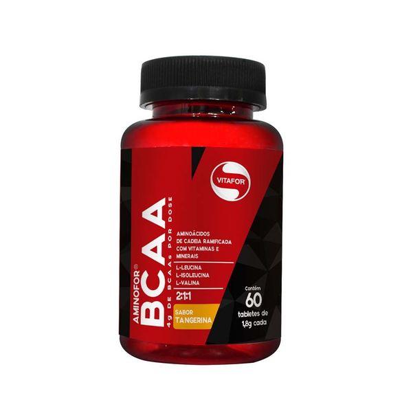 Aminofor-BCAA---60-tabletes---Vitafor-Aminofor-Tablet