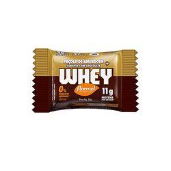 Pacoca-com-Whey-e-Chocolate-Zero---1-unidade---Flormel-Flormel-Pacoca