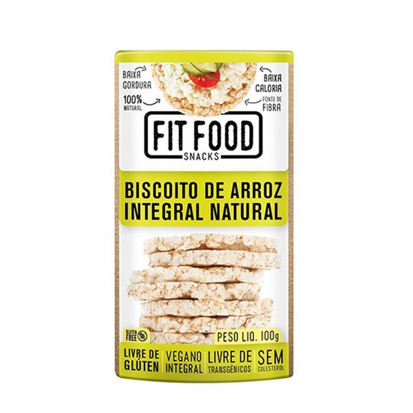 Biscoito-de-Arroz-Integral-Natural---100g---Fit-Food-Fit-Food-Arroz-Natural