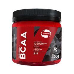 Aminofor-BCAA---420g---Vitafor-Aminofor-bcaa-420g-limao-vitafor-6954-12916-g