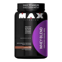 Whey-Blend---900g---Max-Titanium-Whey-Blend