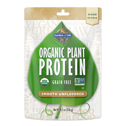 Organic-Plant-Protein---226g---Garden-of-Life-Imgproduto-Organicplant-Protein