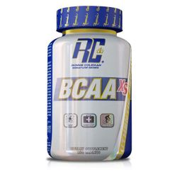 BCAA-XS---200-Tabletes---Ronnie-Coleman-Bcaa-200