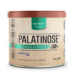 Palatinose---300g---Nutrify-Palatinose-Tabela