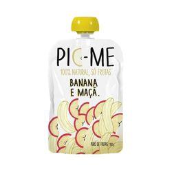Pounch-de-Frutas---Banana-com-Maca---100g-PIC-ME-Pic-Me-Banana-E-Maca