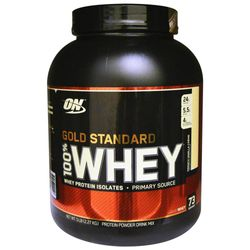 100--Whey-Protein-Gold-Standard---5lbs---Optimum-Nutrition-Optimum-Vanilla