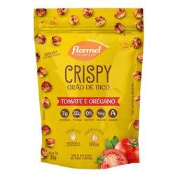 Crispy-Grao-de-Bico-com-Tomate-e-oregano-30g---Flormel-Crisp-Tomate