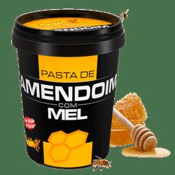Pasta-de-Amendoim-com-Mel---450g---Mandubim-Pote-mel