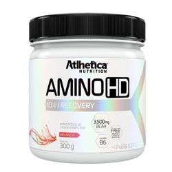 AminoHD-10-1-1---300g---Atlhetica-Nutrition-Pure-Series-Amino-Hd-10-1-1---Melancia