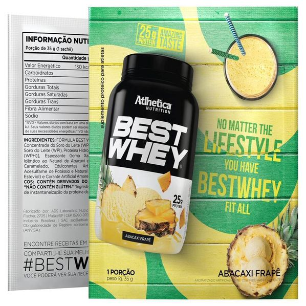 Best-Whey---Abacaxi-Frape---1-sache-35g-Dose-unica---Atlhetica-Nutrition-Best-Whey-35g---Abacaxi-Frape-Fv