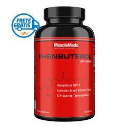 Phenbuterol---120-capsulas---MuscleMeds---FastNutri
