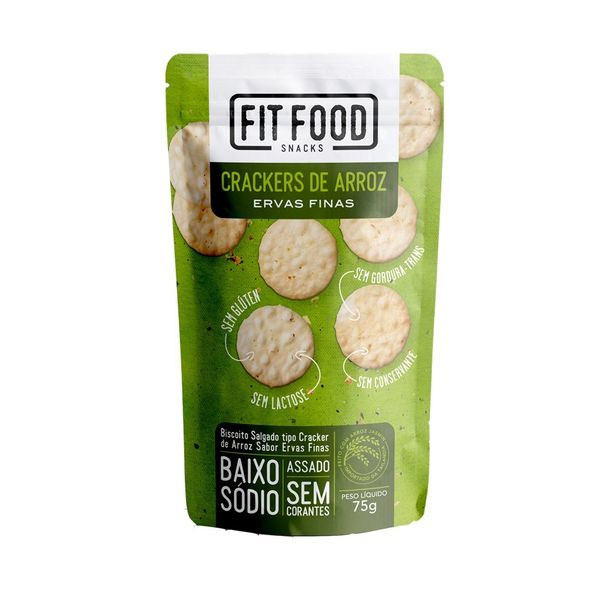 Cracker-de-Arroz---Ervas-Finas---Fit-Food-75g-Latinex-Fit-Food--Ff22-Cracker-De-Arroz-Ervas-Finas-75g