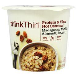 Protein---Fiber-Oatmeal-50g---Think-Thin-Madagascar-Vanilla-Almonds-Pecans-Oatmeal-01