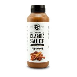 Molho-Classic-Saucen---Cinnamon--Canela----265ml---Got7-Classic-Saucen-Mockup-Cinnamon-Tabela