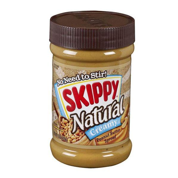 Pasta-de-Amendoim-Natural-Cremosa---425g---Skippy-Latinex-Skippy-Iu60-Pasta-De-Amendoim-Natural-Cremosa-425g