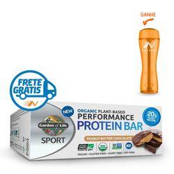 Sport-Organic-Plant-Protein-Bar---Caixa-com-12---Garden-of-Life-Sport-protein-sea-salt-caramel-box