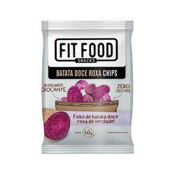 Chips-Batata-Doce---40g---Fit-Food-Snack-de-batata-doce-chips-40g-imagem