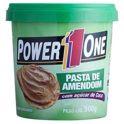 -Pasta-de-amendoim-com-acucar-de-coco---500g---Power-One-Acucar-de-coco-59037cb2024f1--1-