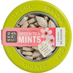 Balas-Green-Tea-Mints---35g---Sen-Cha-Naturals---Cereja