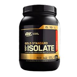 gold-standard-100-isolate