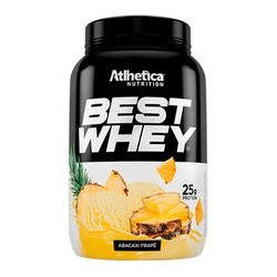 BESTWHEY_ABACAXI