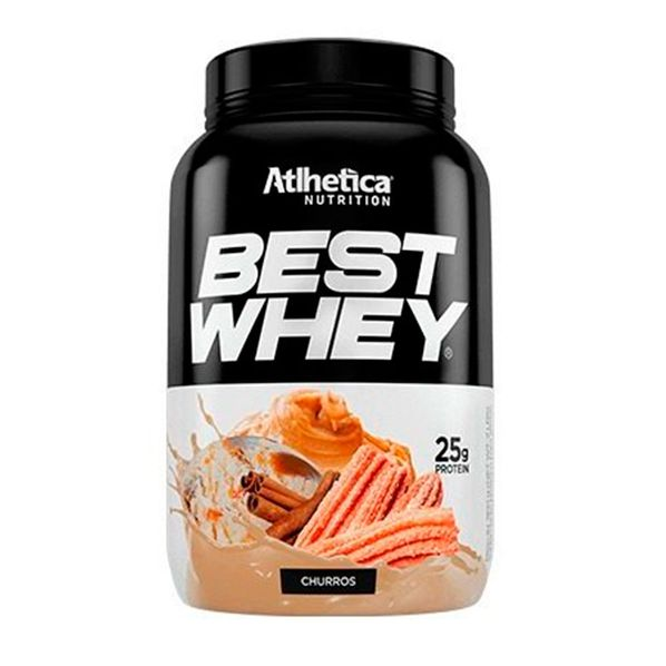 BESTWHEY_CHURROS