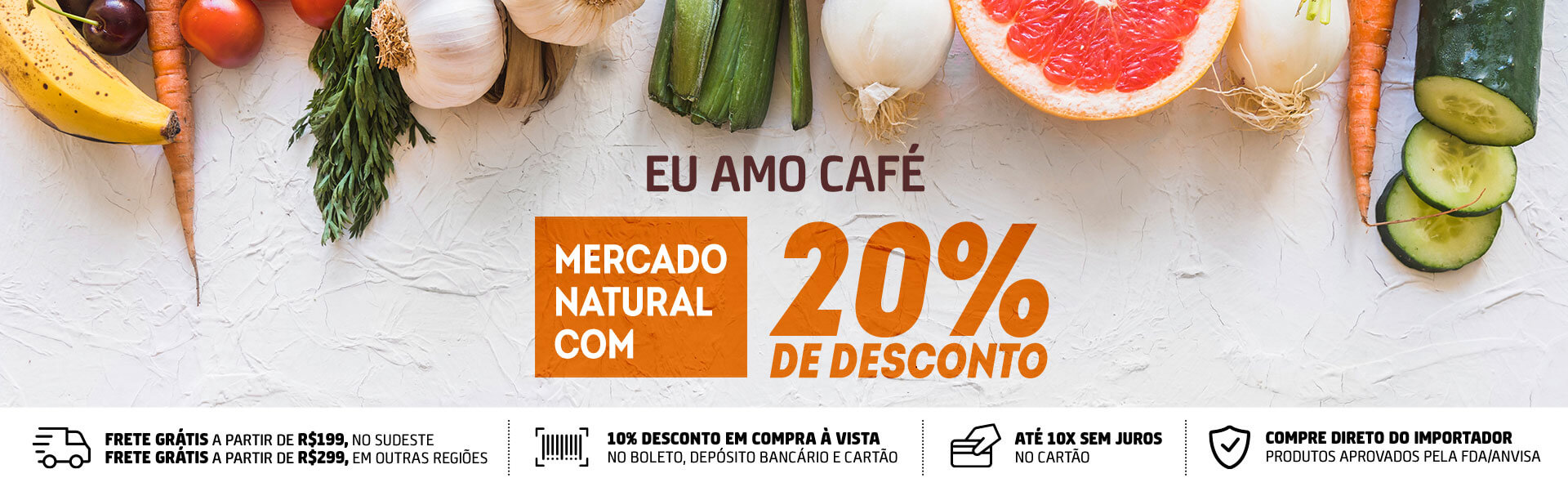 Mercado Natural