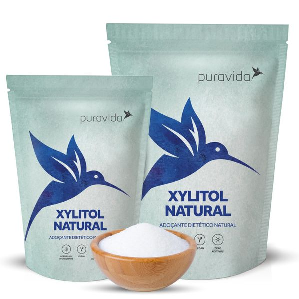 Xylitol-Natural