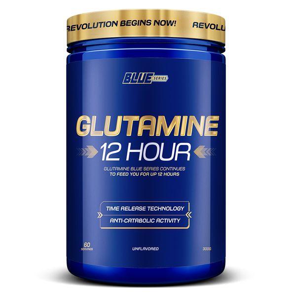 glutamineglutaminablueseries