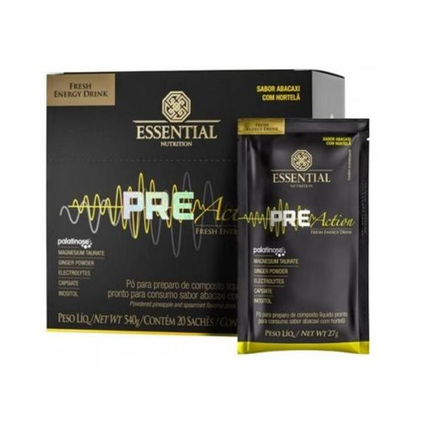 Pre-Action-Energy-Drink---20-saches---Essential-Pre-action-essential