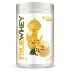 True-Whey-de-Maracuja