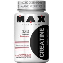Creatina---120caps---Max-Titanium-Creatine