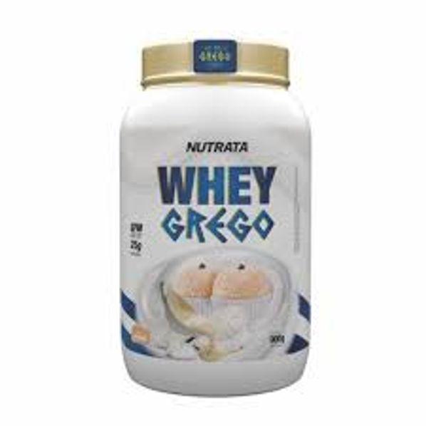 Whey-Grego