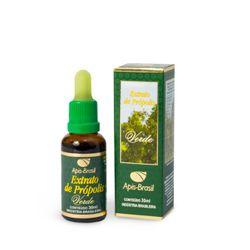 propolis-verde