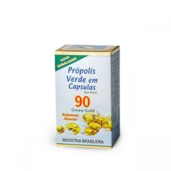 propolis-capsula