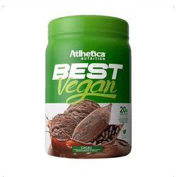 best-vegan