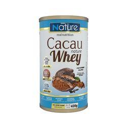 CACAU-WHEY