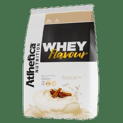 whey-falvor-de-arroz-doce