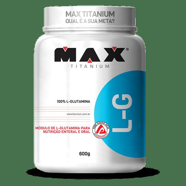 glutamina-max-titanium-600g