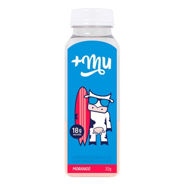 MAIS-MU-MORANGO