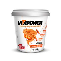 Pasta-de-Amendoim-Crunchy-Bacon-VitaPower-Mrs-Taste