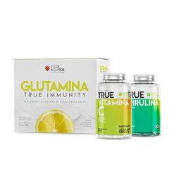 SPIRULINA__-_GLUTAMINA_-_VITAMINA_C