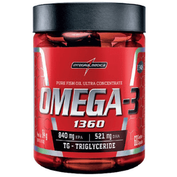 omega-3-integral